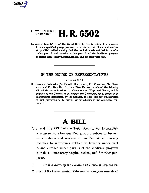 Social Security Act Pdf